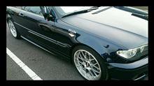 3シリーズ クーペBBS RS-GTの単体画像