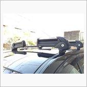CAR MATE / カーメイト inno イージースライダー デュアルアングル / TX706