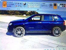 コンパスWeds ZEA ZEA STYLE/V5の全体画像
