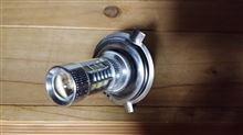 ロイヤルスターH4 LEDの単体画像