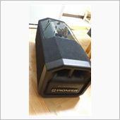 PIONEER / carrozzeria carrozzeria TS-WX100