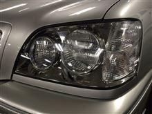 クラウンエステートトヨタ(純正) ヘッドライトの単体画像