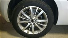 DS4ATS WHEELS CP Typeの単体画像