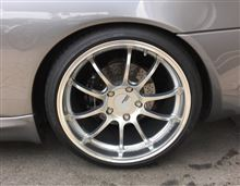 911 (クーペ)YOKOHAMA ADVAN Racing RZ-DFの単体画像