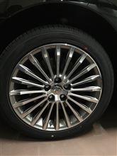 クラウンマジェスタトヨタ(純正) トヨタ純正アルミホイールの全体画像