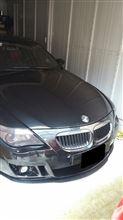 M6 クーペ不明 スポーツカーボングリルの単体画像