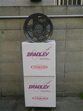 ランドクルーザー704×4 Engineering BRADLEY Vの単体画像
