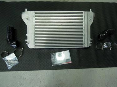 APR / Audi Performance Racing INTERCOOLER SYSTEM