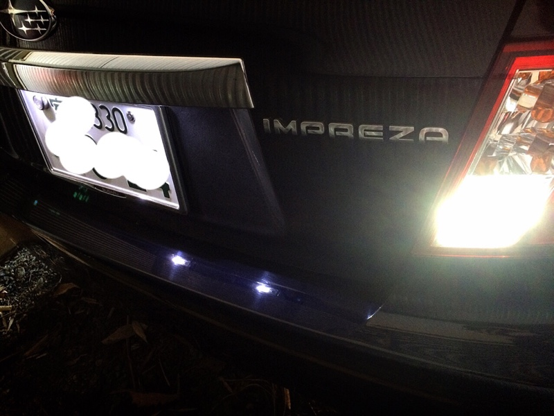 不明 T10 LED 20連