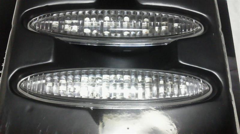 BEHRMAN LEDフェンダーマーカータイプ-b GRX120系 マークX