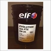 elf EVOLUTION 900 FTX 5W-30