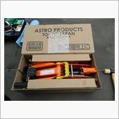 ASTRO PRODUCTS ポータブルフロアジャッキ2t