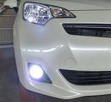 CAR MATE / カーメイト GIGA GIGA パーフェクトスカイ 6000K H8/H9/H11 30Wキット / GFK1160