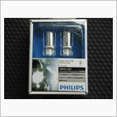 PHILIPS Ultinon LED warmer White light 4000K T10