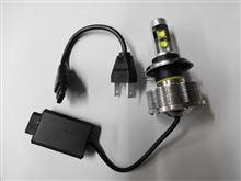 セロー225WETAMIYA H4 LED HEADLIGHT KITの単体画像