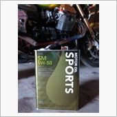CAINZ HOME MOTOR OIL SPORTS 5W-50