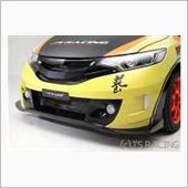J'S RACING フロントGTバンパースポイラー Type-S