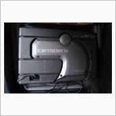 PIONEER / carrozzeria carrozzeria TS-RVX1