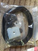 ローレル日産(純正) フロントスポイラー取付キットの単体画像