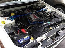 セドリックワゴンTRDショート改 ワンオフ車高調の単体画像