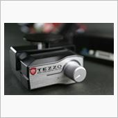 TEZZO アルファロメオ 4C  スロットルコントローラー by TEZZO