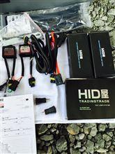 コンパスHID屋 HID H11 6000Kの単体画像