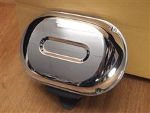 マグナ 750ホンダ(純正) キャブレタカバーの単体画像