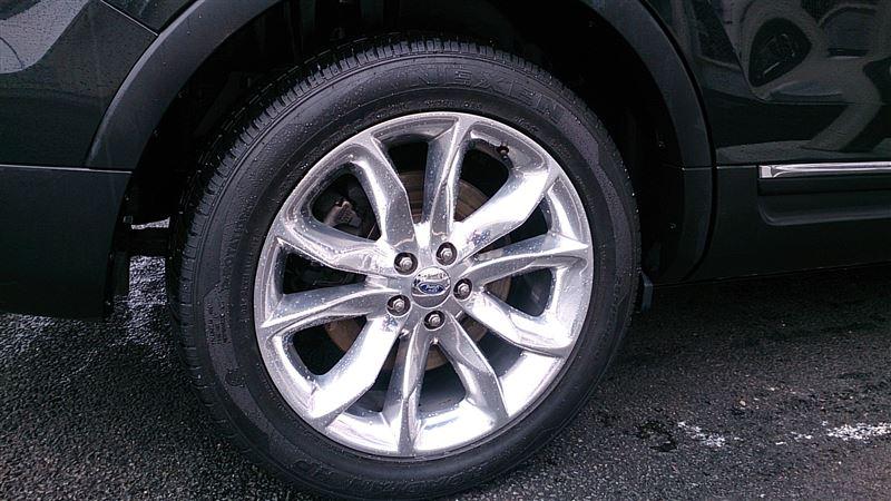 フォード(純正) 本国仕様20インチホイール