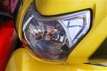 リードメーカー・ブランド不明 Luz 正規品 3600LM LEDヘッドライトの単体画像