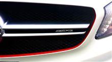 A45 AMG 4マチックエディション1AMG(純正) エンブレムの全体画像