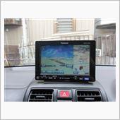 Panasonic Strada CN-HDS905D