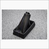 Leather Custom FIRST RC F仕様本革シフトブーツ