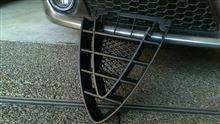 159 (セダン)メーカー不明 ブラックグリルの単体画像
