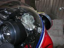CB750サインハウス ヘッドライトH4交換LEDバルブ車検対応タイプの単体画像