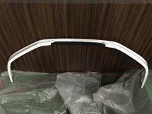 911 カブリオレポルシェ純正 カップエアロスポイラーの単体画像