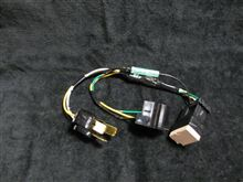 ファットボーイハマモト ヘッドライトコントローラーの単体画像