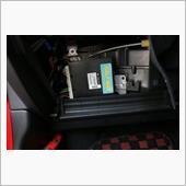 HALF WAY スポーツコンピューター N1仕様(COPEN L880K)