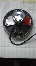 エイプCREE LEDバルブの全体画像