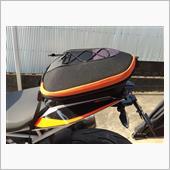 パワーパーツ シートバッグ