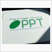 Interstar Automotive Germany PPT(Plug-in Power Throttle)