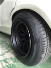 サニーバンレーシングサービスワタナベ Eight Spoke R Typeの単体画像
