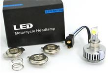 ゴールドウイング(GL1500SE)N's アーリアネット Hi/Lo切り替え型 LEDヘッドライト 2000LM の単体画像