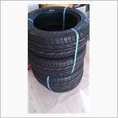ピンソ Pinso Tyres PS-91 195/55R15