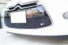 DS3Zun sport Front Grilleの全体画像
