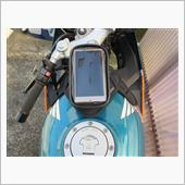 MOTO FIZZ マグレス320