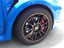 クリオ ルノー・スポールO・Z / O・Z Racing ULTRALEGGERAの単体画像