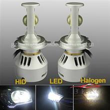 XR250メーカー・ブランド不明 LED H4 6000kの単体画像