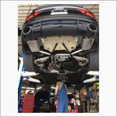 HMS-Tuning Performance Exhaust System