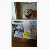 Karcher K2.010