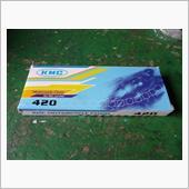 KMC KMCチェーン 420-100L